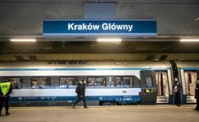 Запуск поезда Львов-Краков пока переносят