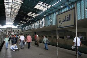 Китай построит пригородную железную дорогу Каира