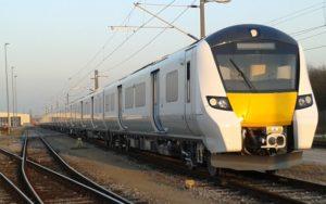Siemens class 700